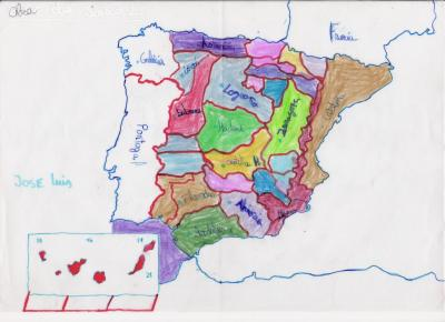 La otra España de Jose Luis